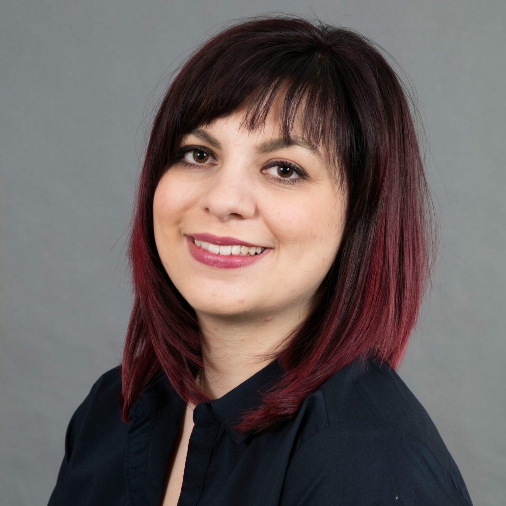 Jessica Rizzotto