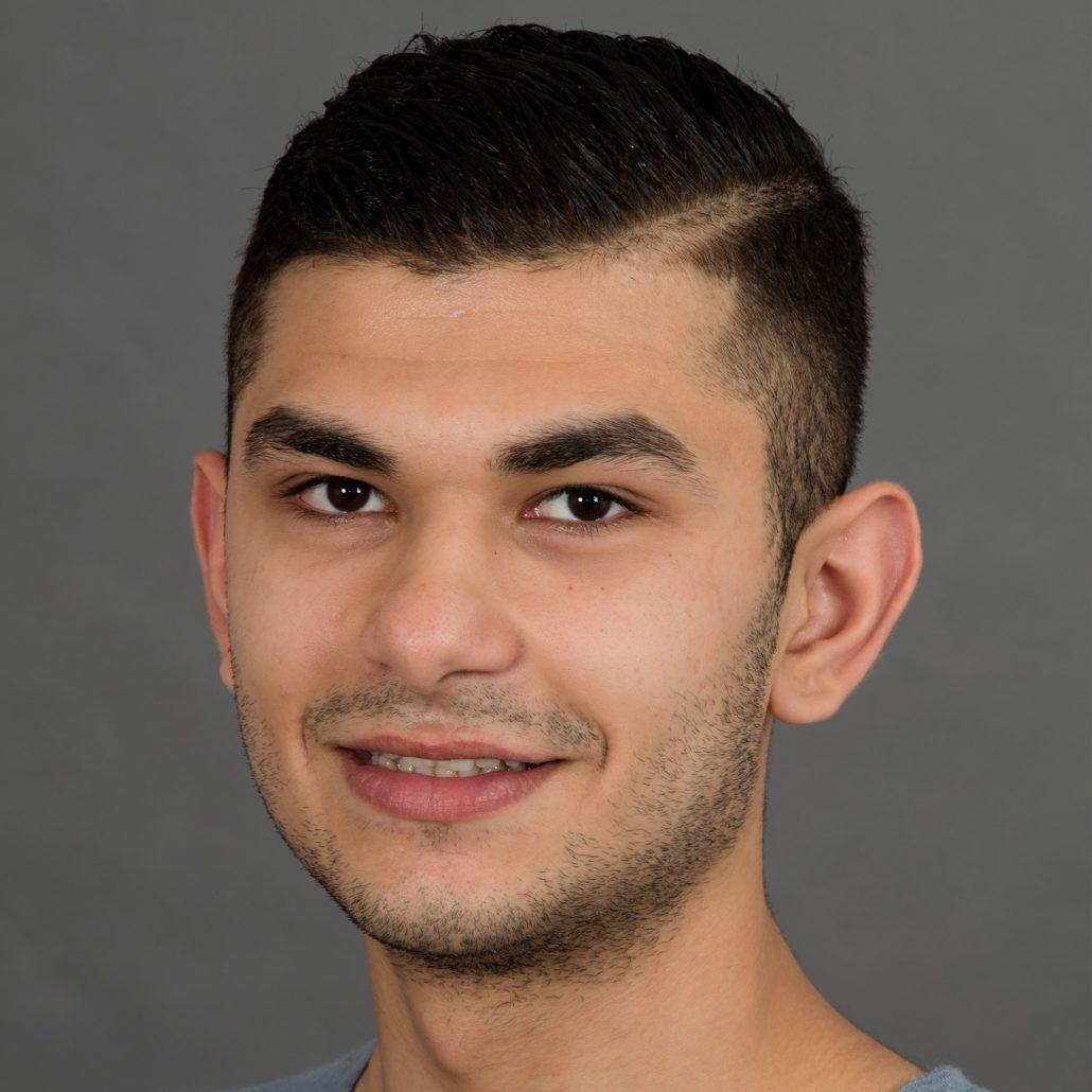 Karam Razouk