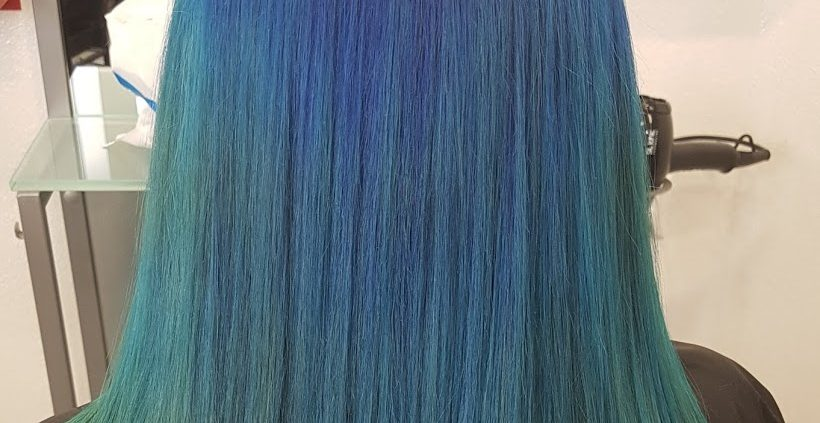 Colorfulhair Stedtlicoiffeur Laufen